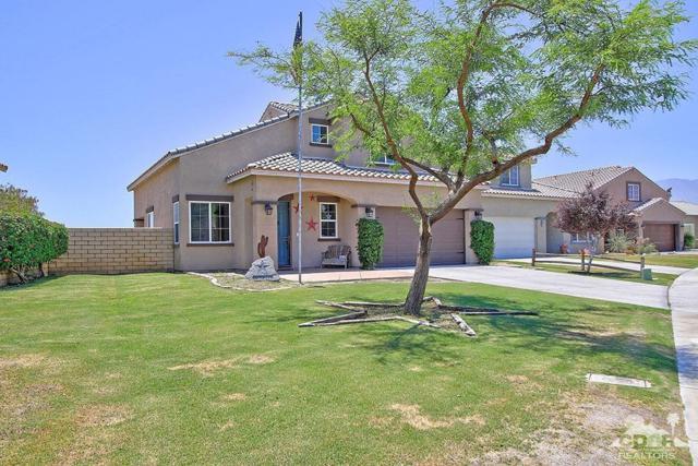 84545 Rodrejo Street, Coachella, CA 92236 (MLS #219017547) :: Hacienda Group Inc