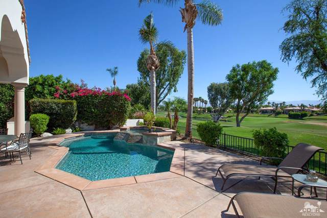 49600 Mission Drive W, La Quinta, CA 92253 (MLS #219017551) :: Brad Schmett Real Estate Group