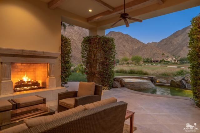 53025 Latrobe Lane, La Quinta, CA 92253 (MLS #219017559) :: Brad Schmett Real Estate Group
