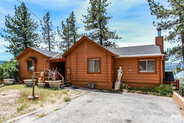 39939 N Shore Drive, Fawnskin, CA 92333 (MLS #219017565) :: The John Jay Group - Bennion Deville Homes
