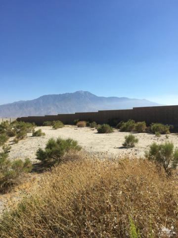 8599 Rockies Avenue, Desert Hot Springs, CA 92240 (MLS #219017591) :: Hacienda Group Inc