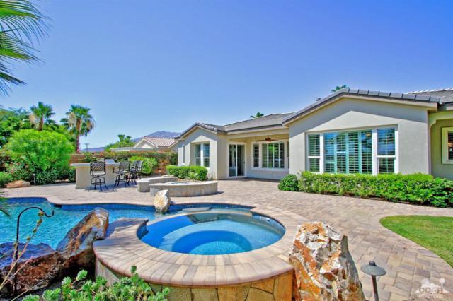 61730 Mesa Court, La Quinta, CA 92253 (MLS #219017593) :: Hacienda Group Inc