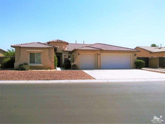 83155 Singing Hills Drive, Indio, CA 92203 (MLS #219017597) :: Brad Schmett Real Estate Group
