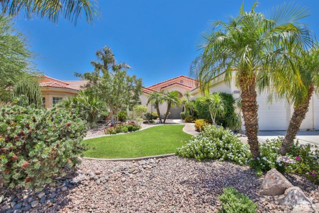 79633 Dandelion Dr., La Quinta, CA 92253 (MLS #219017599) :: The John Jay Group - Bennion Deville Homes