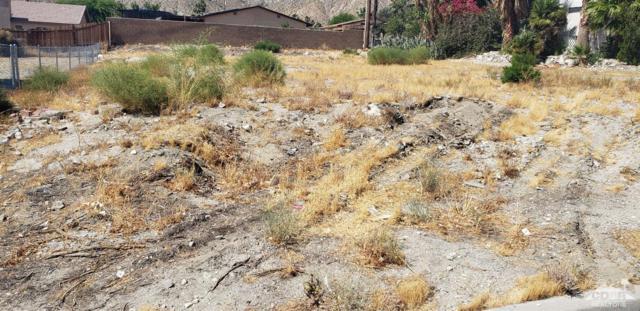 0 Avenida Ladera, Desert Hot Springs, CA 92240 (MLS #219017607) :: Hacienda Group Inc