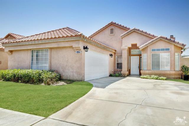 81171 Pecos Place, Indio, CA 92201 (MLS #219017617) :: Hacienda Group Inc