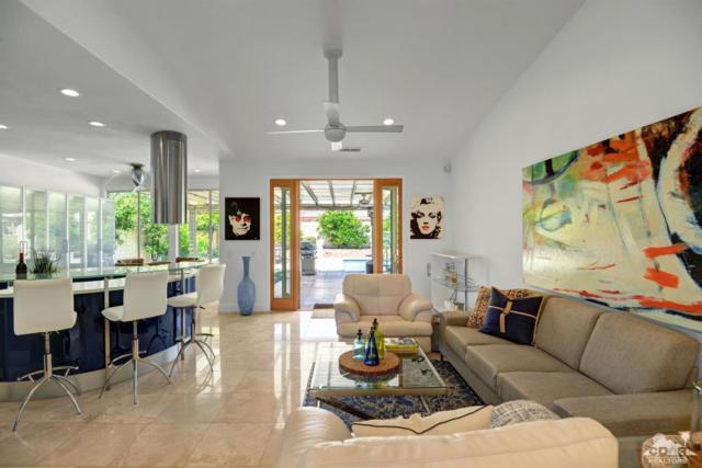 40785 Avenida Estrada, Palm Desert, CA 92260 (MLS #219017667) :: Brad Schmett Real Estate Group