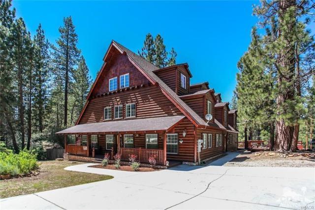 42390 Evergreen Drive, Big Bear, CA 92315 (MLS #219017697) :: Deirdre Coit and Associates