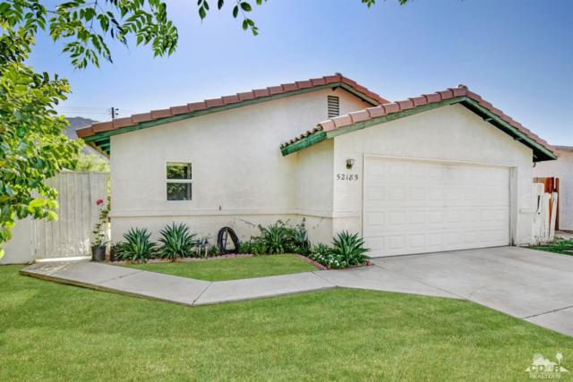 52185 Avenida Vallejo, La Quinta, CA 92253 (MLS #219017701) :: Hacienda Group Inc