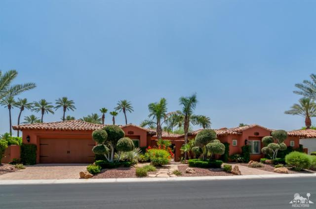 56048 Palms Drive, La Quinta, CA 92253 (MLS #219017705) :: Deirdre Coit and Associates