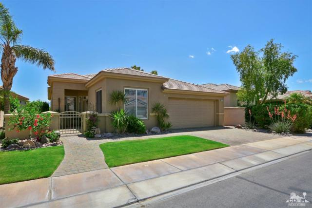 80259 Royal Dornoch Drive, Indio, CA 92201 (MLS #219017725) :: Deirdre Coit and Associates
