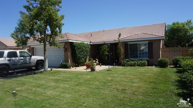 81269 Gardenia Court, Indio, CA 92201 (MLS #219017777) :: The Jelmberg Team