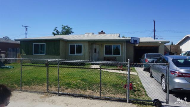 85255 Araby Avenue, Coachella, CA 92236 (MLS #219017779) :: Brad Schmett Real Estate Group