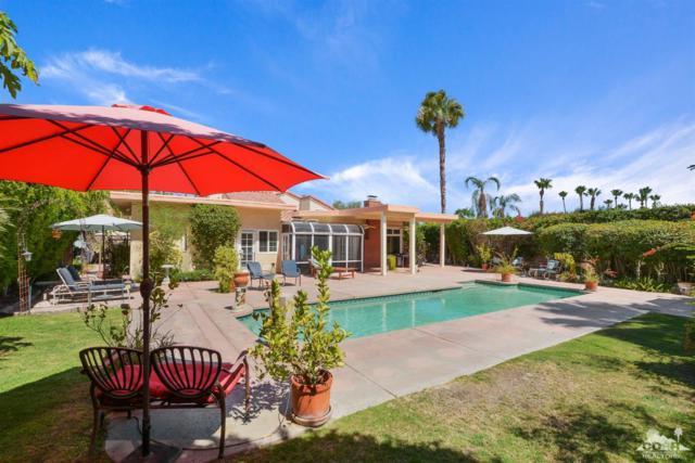 29 San Juan Drive, Rancho Mirage, CA 92270 (MLS #219017827) :: Deirdre Coit and Associates