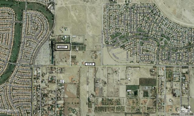 79050 Avenue 38, Indio, CA 92203 (MLS #219017835) :: The John Jay Group - Bennion Deville Homes