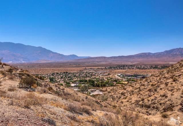 0 Calle De Vecinos, Desert Hot Springs, CA 92240 (MLS #219017839) :: The Jelmberg Team