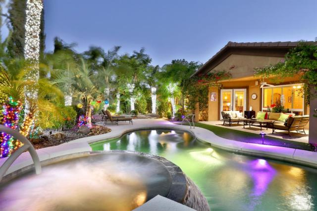 52346 Shining Star Lane, La Quinta, CA 92253 (MLS #219017847) :: Deirdre Coit and Associates