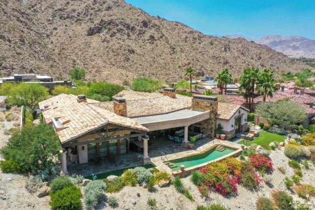 49783 Desert Vista Drive, Palm Desert, CA 92260 (MLS #219017859) :: Deirdre Coit and Associates