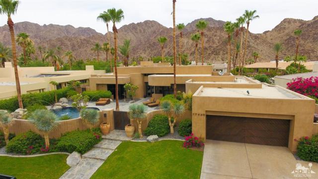 77440 Vista Rosa, La Quinta, CA 92253 (MLS #219017875) :: Deirdre Coit and Associates
