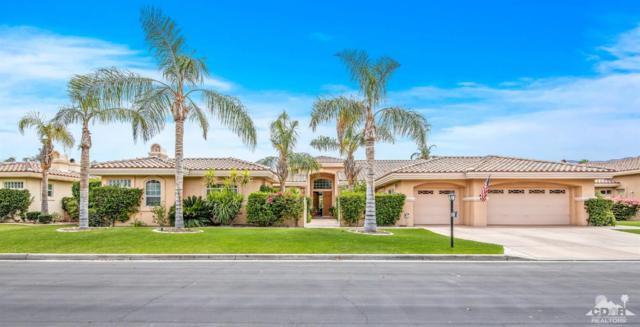 14 Varsity Circle, Rancho Mirage, CA 92270 (MLS #219017977) :: Brad Schmett Real Estate Group