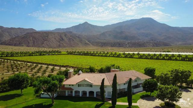 81755 62nd Avenue, Thermal, CA 92274 (MLS #219017983) :: Brad Schmett Real Estate Group
