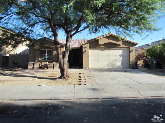 85935 Avenida Aleenah, Coachella, CA 92236 (MLS #219018007) :: Brad Schmett Real Estate Group
