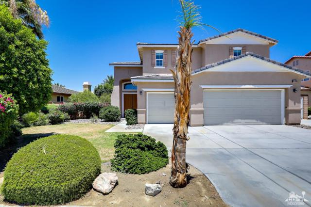 80194 Montgomery Drive, Indio, CA 92203 (MLS #219018015) :: The Jelmberg Team