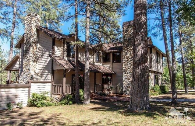59470 Devils Ladder Road, Mountain Center, CA 92561 (MLS #219018099) :: Deirdre Coit and Associates