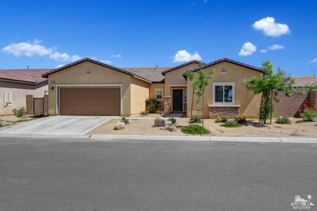 83654 Novilla Drive, Indio, CA 92203 (MLS #219018107) :: Deirdre Coit and Associates