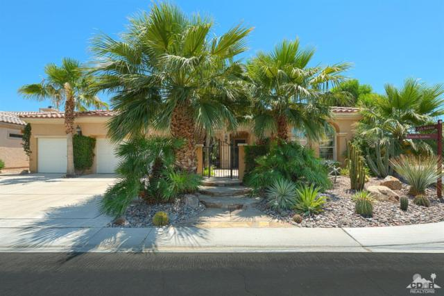 81343 Avenida Sombra, Indio, CA 92203 (MLS #219018175) :: Brad Schmett Real Estate Group