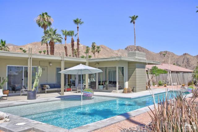 71382 Biskra Rd Road, Rancho Mirage, CA 92270 (MLS #219018255) :: Brad Schmett Real Estate Group