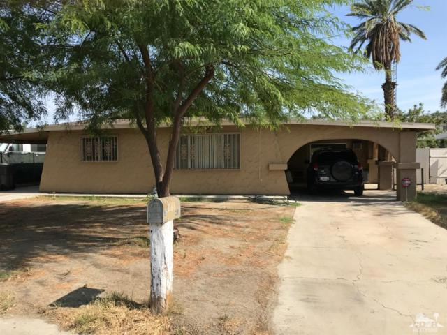 83125 Alvarado Avenue, Thermal, CA 92274 (MLS #219018275) :: Brad Schmett Real Estate Group
