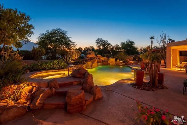 44 Lucerne Drive, Palm Desert, CA 92260 (MLS #219018317) :: Hacienda Group Inc