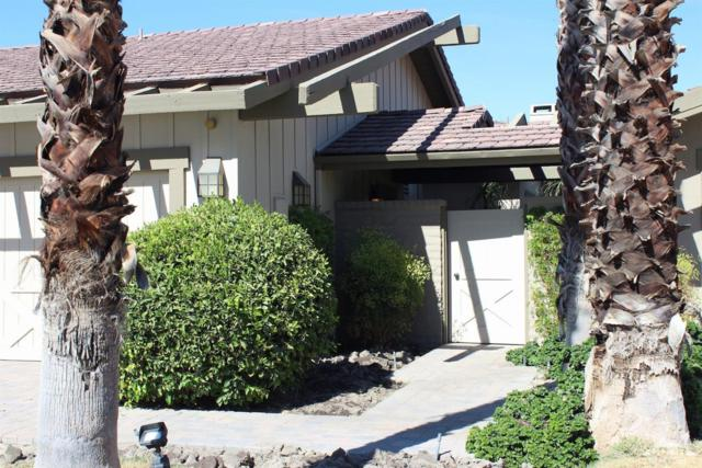 254 Wild Horse Dr Drive, Palm Desert, CA 92211 (MLS #219018357) :: The Sandi Phillips Team