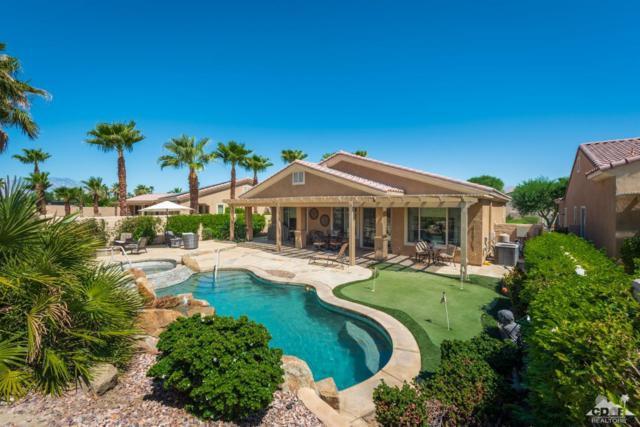 81033 Avenida Pamplona, Indio, CA 92203 (MLS #219018419) :: Bennion Deville Homes