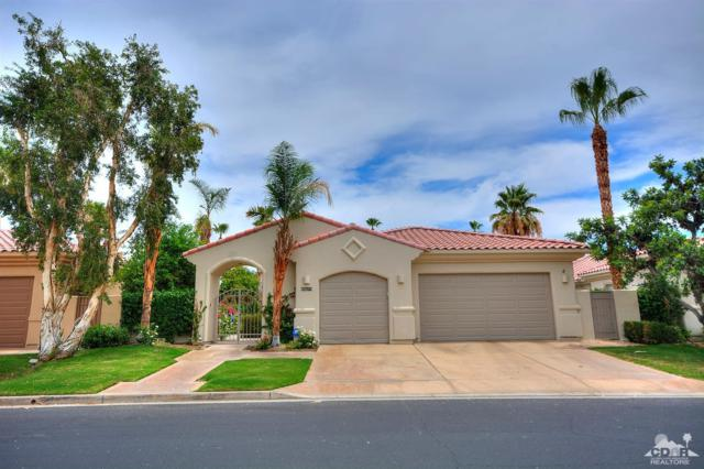 54988 Southern Hills, La Quinta, CA 92253 (MLS #219018433) :: The Sandi Phillips Team