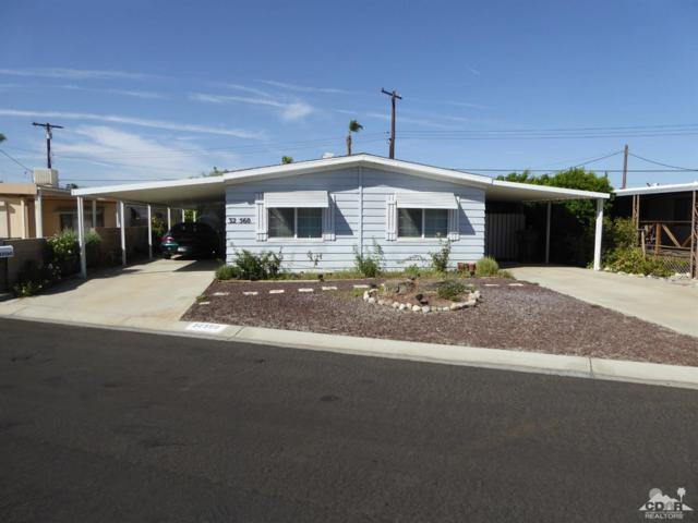 32560 Southern Hills Avenue, Thousand Palms, CA 92276 (MLS #219018451) :: Brad Schmett Real Estate Group