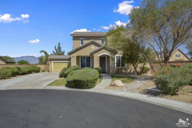 37615 Beeston Court, Indio, CA 92203 (MLS #219018547) :: The Jelmberg Team