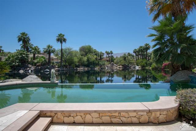 46315 Briarwood Drive, Indian Wells, CA 92210 (MLS #219018549) :: Brad Schmett Real Estate Group