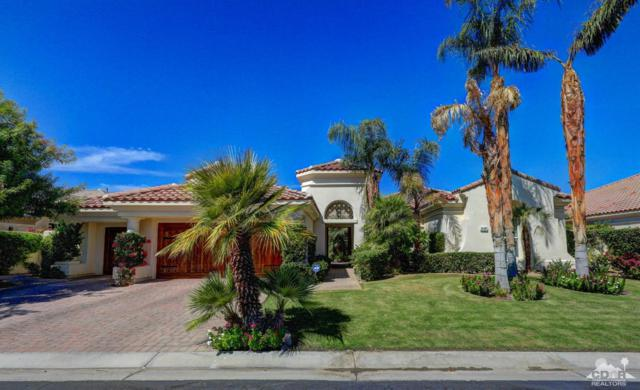 51397 Marbella Court, La Quinta, CA 92253 (MLS #219018559) :: Bennion Deville Homes