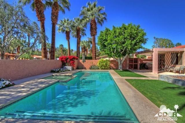 74200 Covered Wagon, Palm Desert, CA 92260 (MLS #219018573) :: Deirdre Coit and Associates