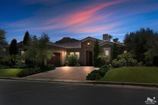 76243 Via Fiore, Indian Wells, CA 92210 (MLS #219018603) :: Brad Schmett Real Estate Group