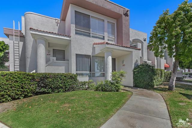 401 S El Cielo Road #163, Palm Springs, CA 92262 (MLS #219018613) :: Brad Schmett Real Estate Group