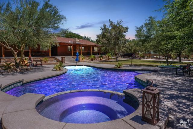 31280 Chimayo Road, Thousand Palms, CA 92276 (MLS #219018697) :: Brad Schmett Real Estate Group