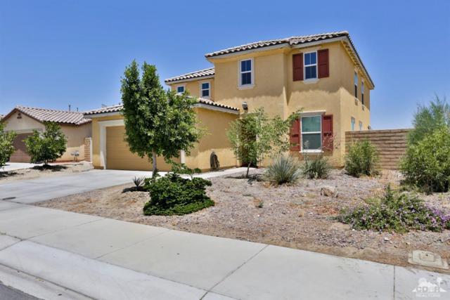 51252 Monarch Road, Coachella, CA 92236 (MLS #219018715) :: Deirdre Coit and Associates