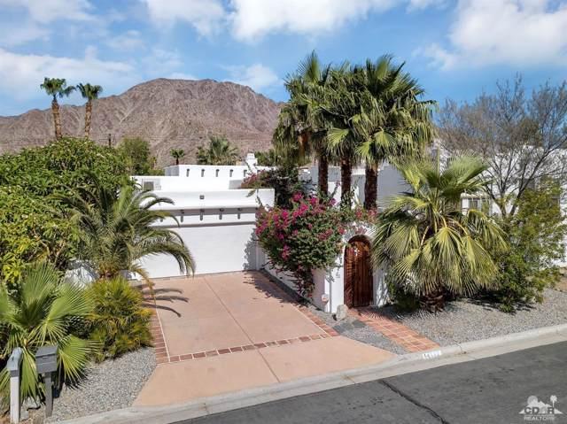 54960 Avenida Rubio, La Quinta, CA 92253 (MLS #219018743) :: Brad Schmett Real Estate Group
