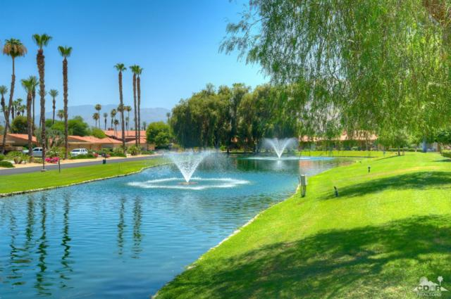 26 La Cerra Drive, Rancho Mirage, CA 92270 (MLS #219018803) :: Brad Schmett Real Estate Group