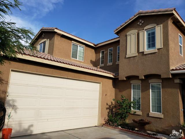 85891 Avenida Aleenah, Coachella, CA 92236 (MLS #219018811) :: Brad Schmett Real Estate Group