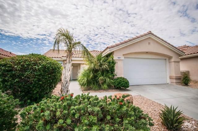 78421 Desert Willow Drive, Palm Desert, CA 92211 (MLS #219018849) :: The Jelmberg Team