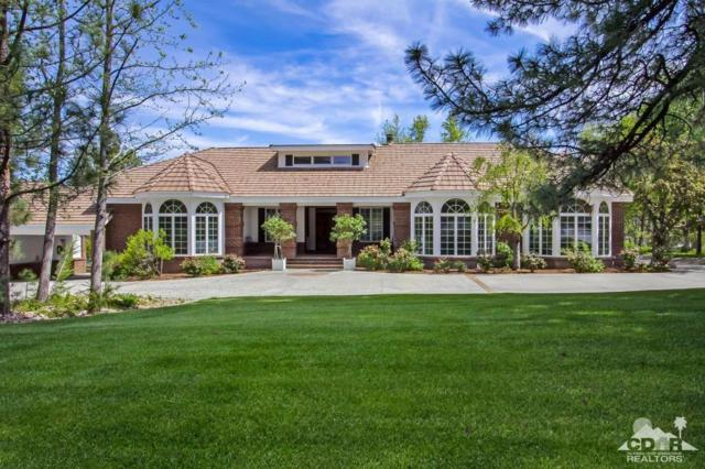 36728 Lion Peak Road, Mountain Center, CA 92561 (MLS #219018873) :: Deirdre Coit and Associates